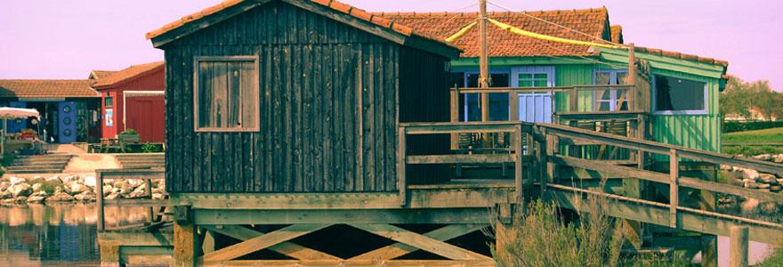 hébergement de vacances à l'ile d'Oléron